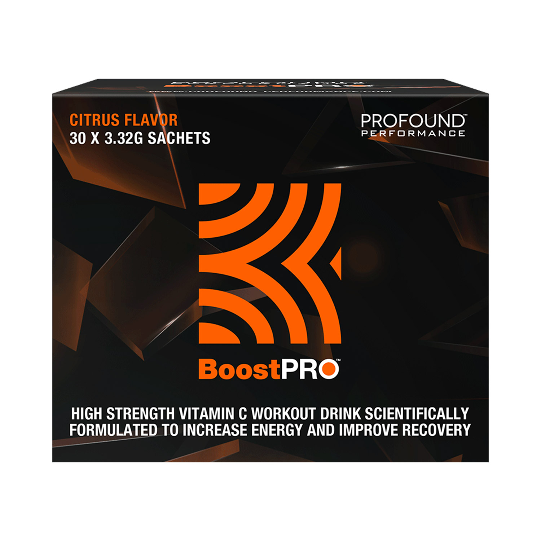 Boost-Pro