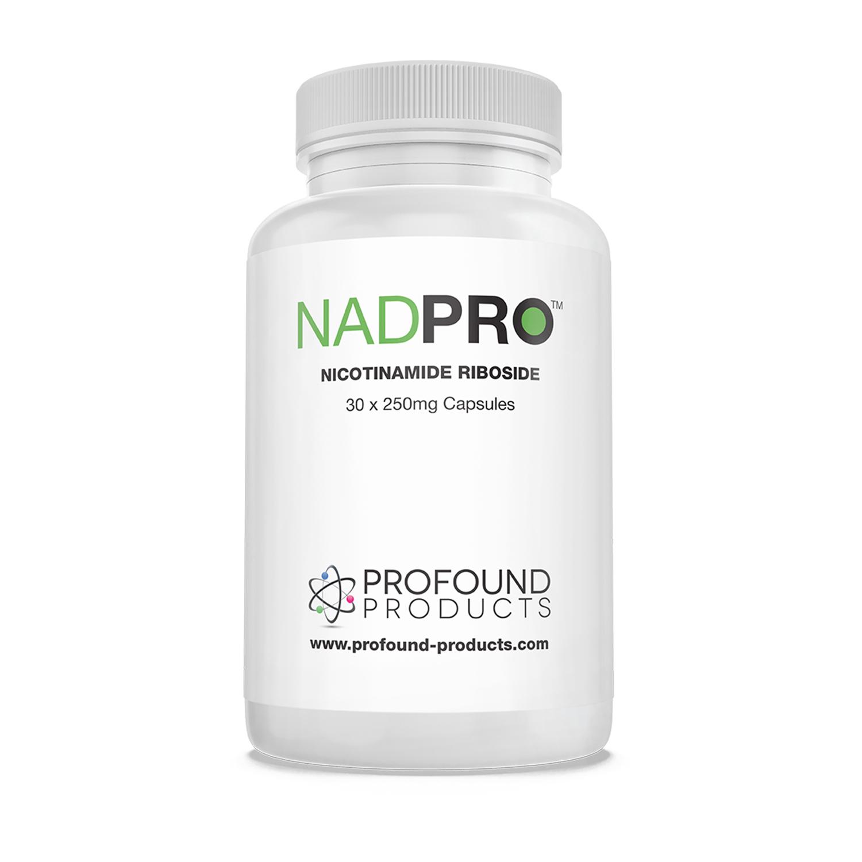 NAD+ PRO (Nicotinamide Riboside)