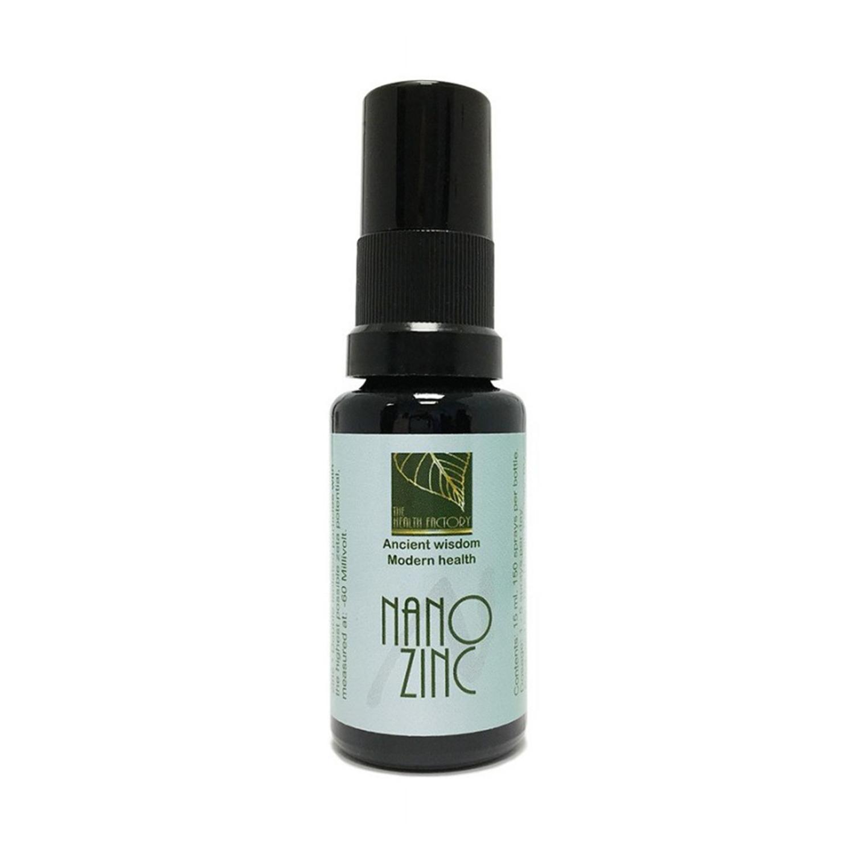 Nano Zinc